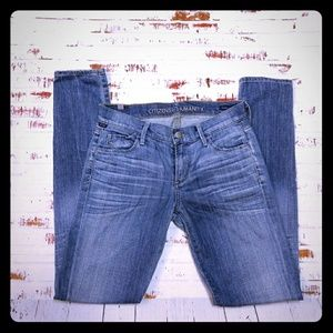 Citizens of Humanity Avedon skinny jeans (32)